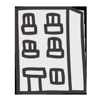 一軒家モデルケース