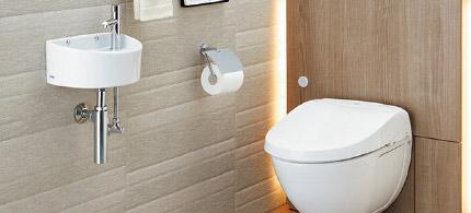 トイレのリフォームとリノベーション